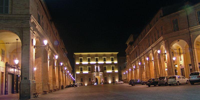 FERMO MUNICIPAL BUILDING