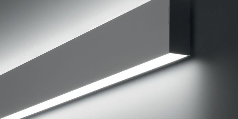 Inserti di luce